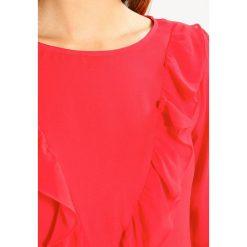 Bluzki asymetryczne: Rich & Royal Bluzka  red