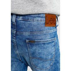 Spodnie męskie: Lee MALONE  Jeans Skinny Fit custom blue