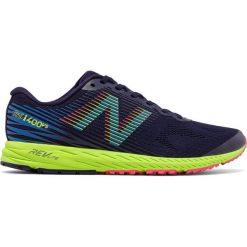 Buty do biegania męskie NEW BALANCE / M1400BY5. Czarne buty do biegania męskie marki New Balance. Za 296,00 zł.