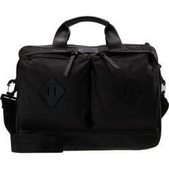 Polo Ralph Lauren UTLILITY ADVENTURE COMMUTER Torba na laptopa black. Czarne torby na laptopa Polo Ralph Lauren. W wyprzedaży za 726,75 zł.