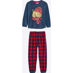 Piżamy męskie: Blukids – Piżama dziecięca 92-128 cm
