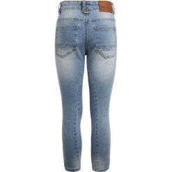 Jeansy męskie regular: Tumble 'n dry FLORENZ  Jeans Skinny Fit light vintage