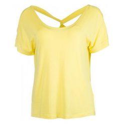 S.Oliver T-Shirt Damski 34, Żółty. Żółte t-shirty damskie S.Oliver, s. W wyprzedaży za 69,00 zł.