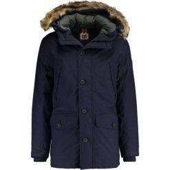 Płaszcze męskie: Timberland SCAR RIDGE Płaszcz puchowy dark sapphir