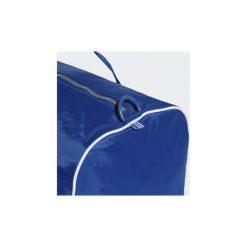 Torby sportowe adidas  Torba Duffel Large. Niebieskie torby podróżne Adidas. Za 249,00 zł.