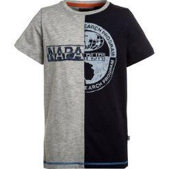 T-shirty chłopięce: Napapijri SIX  Tshirt z nadrukiem multicolour