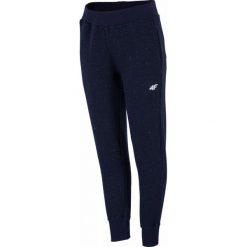 Bryczesy damskie: spodnie sportowe damskie 4F WOMEN'S PANTS / T4Z16-SPDD004 1323