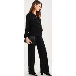 Bluzki asymetryczne: Envie de Fraise ROXANE Bluzka black