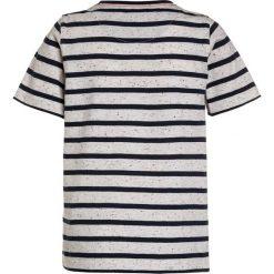 T-shirty chłopięce z nadrukiem: Timberland KURZARM RINGEL Tshirt z nadrukiem blue