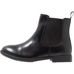 Friboo Botki black. Czerwone botki damskie skórzane marki Friboo. Za 209,00 zł.