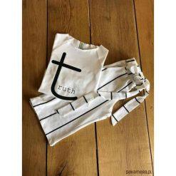 Bluzki, topy, tuniki: Koszulka BIAŁA TRUTH