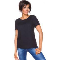 """T-shirty damskie: Koszulka """"Claire"""" w kolorze czarnym"""