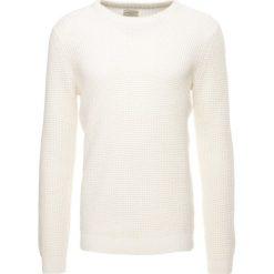 Swetry klasyczne męskie: Selected Homme SHHLANDON CREW NECK Sweter marshmallow