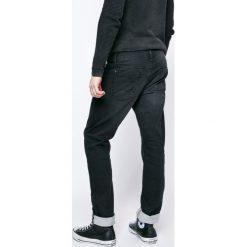 Blend - Jeansy. Szare jeansy męskie relaxed fit Blend, z bawełny. W wyprzedaży za 89,90 zł.