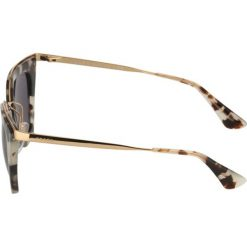 Okulary przeciwsłoneczne damskie: Prada Okulary przeciwsłoneczne white