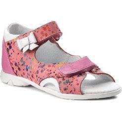 Sandały dziewczęce: Sandały KORNECKI – 05197 M/Fuxia/S