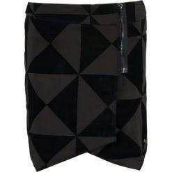 Spódniczki ołówkowe: Smash GALICIA Spódnica ołówkowa  black