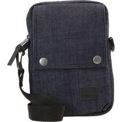 GStar ESTAN POUCH Torba na ramię raw denim. Szare torby na ramię męskie marki G-Star. W wyprzedaży za 174,30 zł.