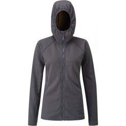 RAB Bluza Damska Focus Hoody Wmns Anthracite r. XS (QFA-97). Czarne bluzy sportowe damskie marki DOMYOS, z elastanu. Za 787,89 zł.