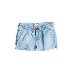 Szorty i Bermudy Dziecko Roxy  Just A Habit - Pantalones Cortos Vaqueros. Niebieskie spodenki chłopięce Roxy. Za 230,05 zł.