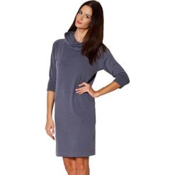 Odzież damska: Sukienka Figl w kolorze szarym