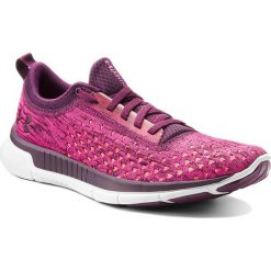 Buty sportowe damskie: Buty UNDER ARMOUR – Ua W Lightning 2 3000103-500 Merlot/Rose Tropical/Merlot