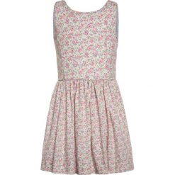 Odzież dziecięca: Polo Ralph Lauren FLORAL DRESS Sukienka koszulowa cecile