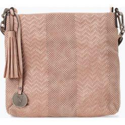Suri Frey - Damska torba na ramię – Becky, różowy. Czerwone torebki klasyczne damskie SURI FREY, z haftami, z haftem. Za 179,95 zł.