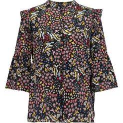 Bluzki asymetryczne: Kookai Bluzka noir