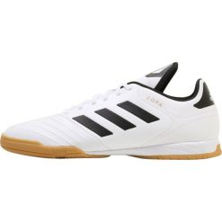Buty skate męskie: adidas Performance COPA TANGO 18.3 IN Halówki white/black/tagome