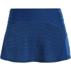 Spódniczki: Under Armour CENTER COURT Spódnica sportowa moroccan blue