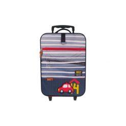 Walizki: candide Trolley – Prêt Indigo 40x30x14cm
