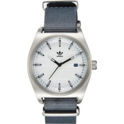 Zegarki męskie: Adidas Timing PROCESS Zegarek silvercolored/black/gray