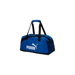 Puma Phase 07494227 S (niebieska- biała). Białe walizki Puma. Za 89,99 zł.