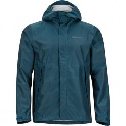 """Kurtka funkcyjna """"Phoenix"""" w kolorze morskim. Niebieskie kurtki męskie marki Marmot, m. W wyprzedaży za 477,95 zł."""