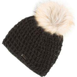 Czapki zimowe damskie: 83-HF-001-1 Czapka damska