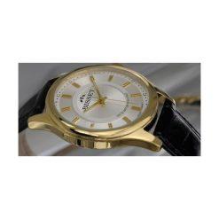 Zegarki męskie: Bisset BSCC41GISX05BX - Zobacz także Książki, muzyka, multimedia, zabawki, zegarki i wiele więcej