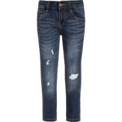 Levi's® 711 Jeans Skinny Fit denim. Niebieskie jeansy dziewczęce marki Levi's®, z bawełny. W wyprzedaży za 132,30 zł.