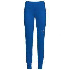 Odzież damska: Odlo Spodnie Odlo HANA Pants niebieski S