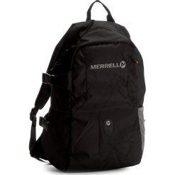 Plecak MERRELL - Alberta JBF22653-010 Black. Czarne plecaki męskie Merrell, z materiału, sportowe. W wyprzedaży za 159,00 zł.