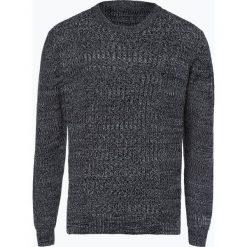 Andrew James Sailing - Sweter męski, niebieski. Niebieskie swetry klasyczne męskie Andrew James Sailing, m, z bawełny. Za 229,95 zł.