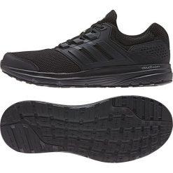Buty sportowe męskie: Adidas Buty sportowe męskie Galaxy 4 m Black r. 44 2/3 (CP8822)