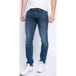 Blend - Jeansy. Niebieskie jeansy męskie skinny marki House, z jeansu. W wyprzedaży za 149,90 zł.