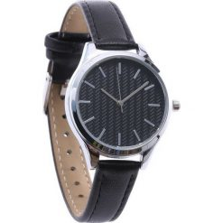 Biżuteria i zegarki: Czarny Zegarek Range