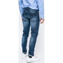 Only & Sons - Jeansy. Niebieskie jeansy męskie skinny marki Only & Sons. W wyprzedaży za 69,90 zł.