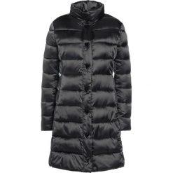 Odzież damska: Love Moschino Płaszcz zimowy black
