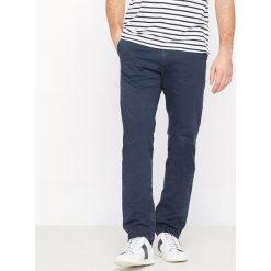 Chinosy męskie: Spodnie chinosy straight