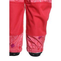 Odzież chłopięca: Color Kids TAJO MINI COVERALL  Spodnie materiałowe sugar coral