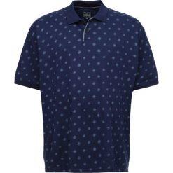 Koszulki polo: BAD RHINO COMPASS Koszulka polo indigo
