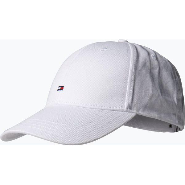 82c47a4924c1a Tommy Hilfiger - Męska czapka z daszkiem, biały - Białe czapki ...